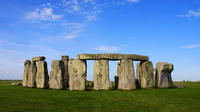 Private Chauffeured Vehicle to Stonehenge from London