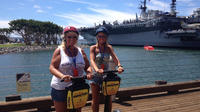 Gaslamp and Waterfront Segway Tour