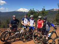 Bend Half Day Mountain Bike Tour