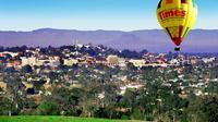 Brisbane or Ipswich Hot Air Balloon Flight from Ipswich