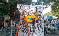 Williamsburg Walking Tour: History, Culture and Art Scene