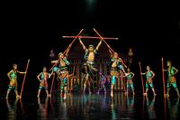 Devdan Show: Treasure of the Archipelago