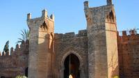 Casablanca Shore Excursion: Casablanca and Rabat Private Tour