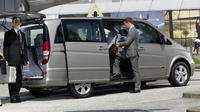 Marrakech Airport Arrival Transfer to City Center Private Car Transfers