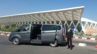 Private Transfer from Marrakech Hotel or Airport to Essaouira Private Car Transfers