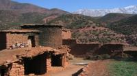 Private Tour: Day Trip to the Zat Valley from Marrakech