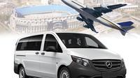 Charlotte Airport Transfer Private Car Transfers