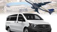 Concorde Regional Airport to Charlotte Downtown Private Car Transfers