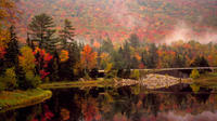 10-Day New England Fall Foliage Tour including Cape Cod
