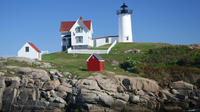 7-Day Best of New England Tour