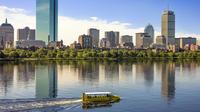 Boston Day Trip with Duck Tour