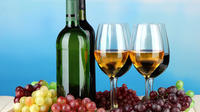 Newport Mansion Tour and Wine Tasting from New Hampshire