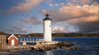 Portsmouth New Hampshire and Isles of Shoals Cruise