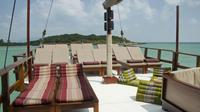 Full-Day Samui Island Cruise