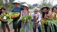 Explore Vietnamese Cuisine: Cooking Class from Ho Chi Minh City