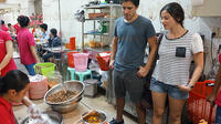 Food Tour of Ho Chi Minh City