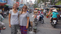 Ho Chi Minh City Backroads Private Motorbike Tour