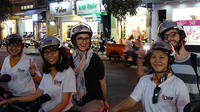 Motorbike Night Adventure in Ho Chi Minh City