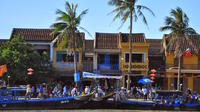 Hoi An Sunrise Half-Day Tour Including Cruise