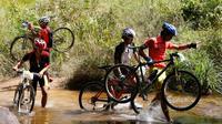 2-Day Kirirom National Park Bike Tour from Phnom Penh