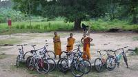 5-Day Angkor Adventure Tour by Bicycle