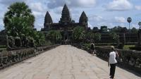Angkor by Bicycle: 3-Day Guided Tour from Siem Reap