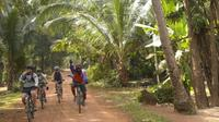 Exploring Siem Reap's Countryside by Bicycle