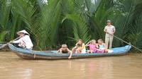 Full Day Trip to Mekong Delta at My Tho Ben Tre from Ho Chi Minh City