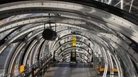 Private Tour of the Pompidou Center