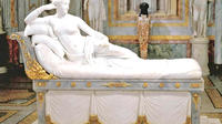 Skip-the-line Borghese Gallery Gardens & Bernini Masterworks Guided Tou