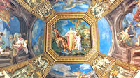 Skip the Line Wheelchair Accessible Private Vatican & Sistine Chapel Gu
