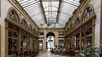 Paris 2-Hour Walking Tour of Covered Passages Including Visit to Palais Royal Gardens