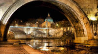 Rome by Night: Semi-Private Walking Tour into the Night-Life of Rome