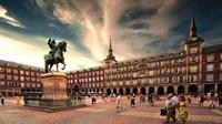 Explore whole Madrid 3-hour Bike Tour