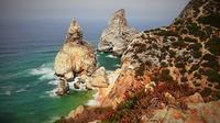 Sintra Romantic Views plus Roca Jeep Tour
