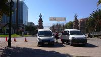 Transfer From  The  Airport  To The  Hotel on Santiago City Private Car Transfers