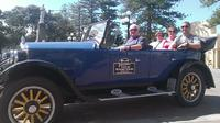 Private Shore Excursion: Napier Highlights In A Vintage Car