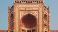 Private Tour: Best of Agra Day Tour