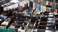 Private Tour of Dhobi Ghat and Dabbawalas in Mumbai