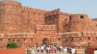 Taj Mahal Tour From Delhi By Private Car