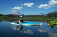 Deschutes River Kayaking Tour from Bend