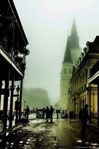 Private French Quarter Stroll