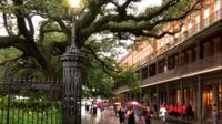 The French Quarter Literary History Tour