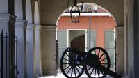 When Empires Collide: A Private Louisiana History Tour