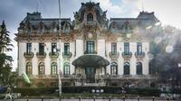 Constanta Private Shore Excursion: Jewish Bucharest and city tour