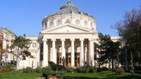 Small Group: Historic Bucharest Walking Tour