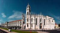 Lisbon Belem Walking Tour