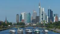 Frankfurt 100-Minute Sightseeing Cruise