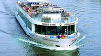Frankfurt 50-Minute Sightseeing Cruise