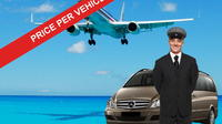 Cancun Airport private departure transfer (Puerto Morelos to Cancun Airport) Private Car Transfers